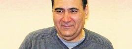 Décès de Oscar Anibal Rodriguez